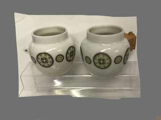 🚚 Hwamei shama cup