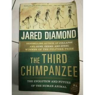 🚚 The Third Chimpanzee