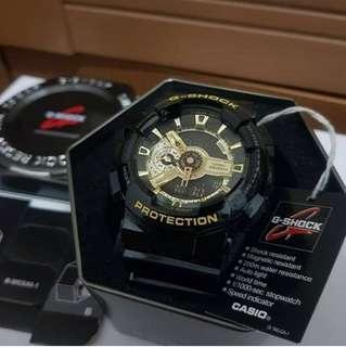 Jam tangan gshock ga110 autolight original BM THAILAND