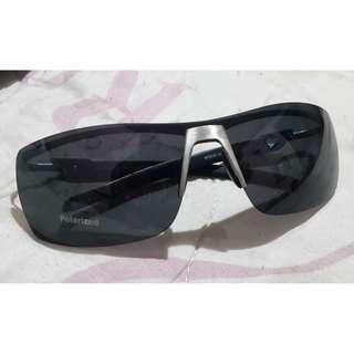 SPRINTO -- polarized sunglasses