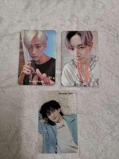 [WTS] GOT7 PRESENT YOU PHOTOCARDS