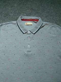 PDI Polo Shirt Size L