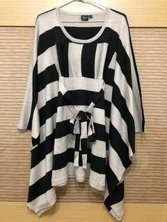 🚚 IROO造型針織洋裝