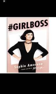 #GirlBoss e-Book