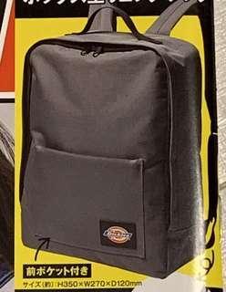 【全新】日本 Dickies 背包