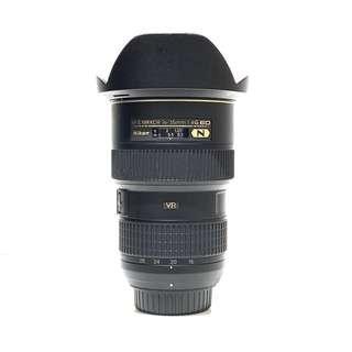 Nikon AF-S 16-35mm f4G ED VR Nano Lens