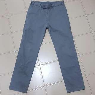Men Long Pants