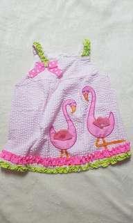Rare Editions jumper dress
