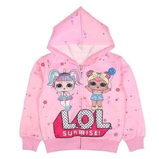 🚚 BN LOL hoodie jacket