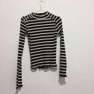 Zara Trf Top