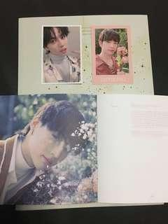 WTT GOT7 PRESENT YOU AND ME