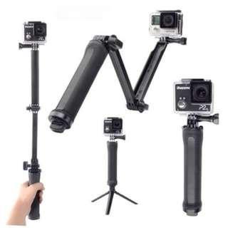 Foldable Selfie Stick