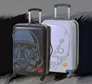 Star Wars Roque One Luggage