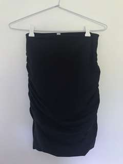 20c946a338 Kookai black skirt size 1