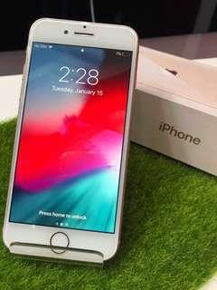 🚚 IPhone 8 64gb gold