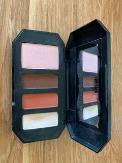 Kvd eyeshadow palette