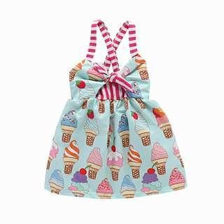 Baby dress size 6-12m