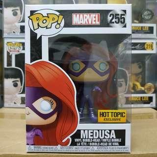 [January 2019 • Week 3] Funko POP! Marvel Medusa