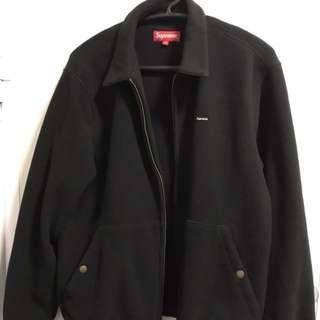 Supreme Harrington Jacket (Black) - M SIZE
