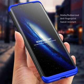 Huawei Mate 20 360 Full Protection 3 in 1 Case