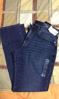 🚚 Gap slim fot pants