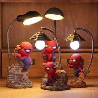 Spiderman Little Night Light