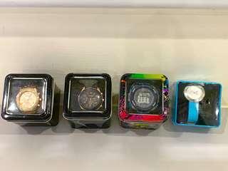 🚚 手錶 全新 買二送一
