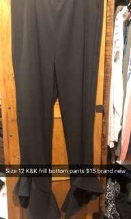 KK Pants