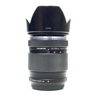 Olympus M.Zuiko Digital ED 14-150mm f4-5.6 II Lens