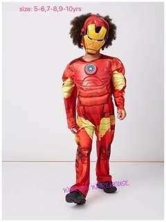 男童 Costume
