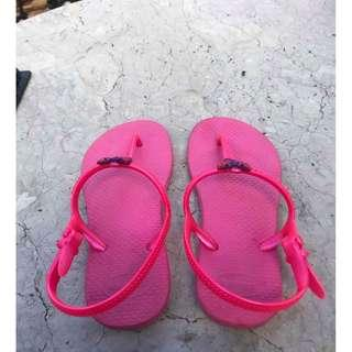Havaianas Sandals Pink