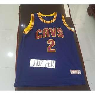 Cleveland Cavaliers Irving Jersey