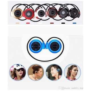 Mini 503 Bluetooth earphone