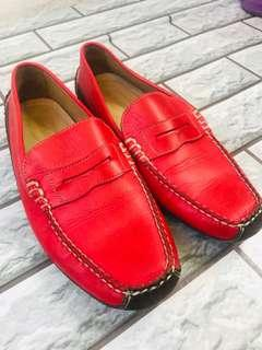 Red Topsider