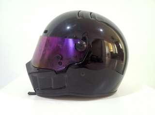 Helmet simpson vintage