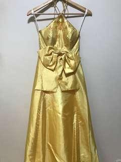 Formal Evening Gown