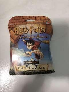 Harry Potter card games