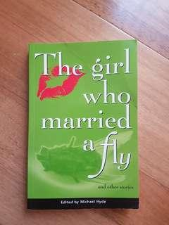 The Girl Who Married a Fly and other Stories