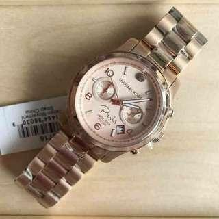 Michael Kors Watches (Authentic)