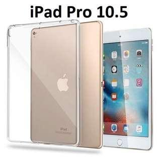 $5 MAILED IPAD 10.5 CLEAR CASING