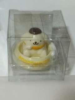 Sanrio 陶瓷擺設 布甸狗 purin