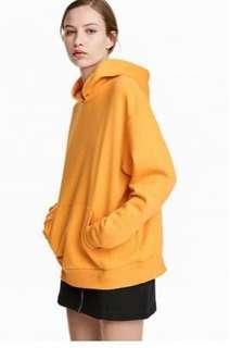 Hoodie H&M 100% New !! Ukuran XS, S, M, L
