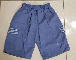 Learning Vision Boys PE / Noon Shorts Size L