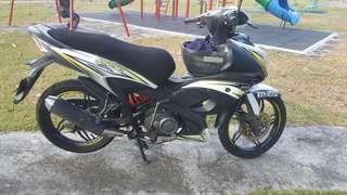 Modenas Ace115