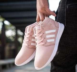 Adidas High Top Cloudfoam