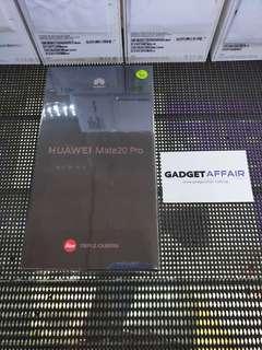 Huawei Mate 20 Pro (Local Set)