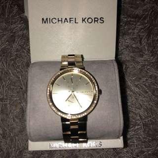 Mk Gold Watch *PRICE REDUCTION*