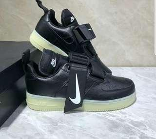 premium selection 509bf bb2f9 bettershoes. 3 months ago · Black air force 1 utility