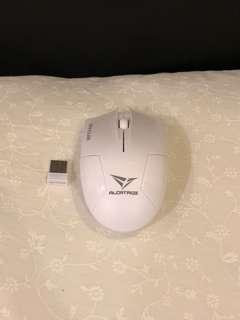 Alcatroz Airmouse wireless optical mouse