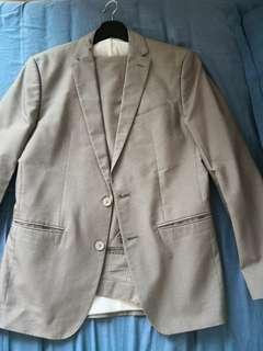 Zara Suit - Used only twice